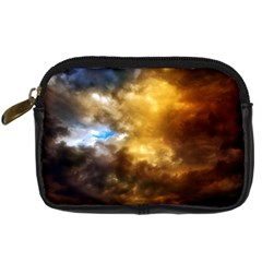 Cloudscape Compact Camera Case
