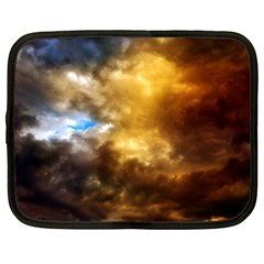 Cloudscape 15  Netbook Case