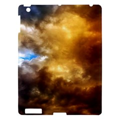 Cloudscape Apple iPad 3/4 Hardshell Case