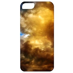 Cloudscape Apple iPhone 5 Classic Hardshell Case