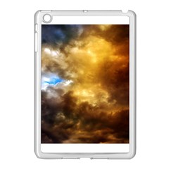 Cloudscape Apple Ipad Mini Case (white)