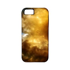 Cloudscape Apple iPhone 5 Classic Hardshell Case (PC+Silicone)