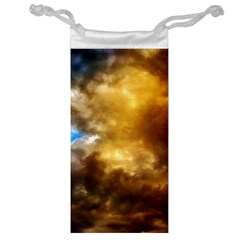 Cloudscape Glasses Pouch
