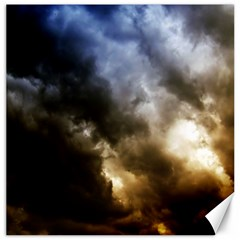 Cloudscape 12  X 12  Unframed Canvas Print