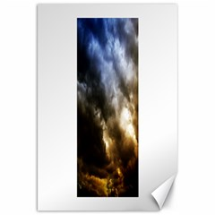 Cloudscape 20  x 30  Unframed Canvas Print