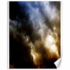Cloudscape 11  X 14  Unframed Canvas Print