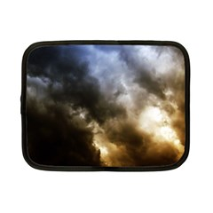 Cloudscape 7  Netbook Case