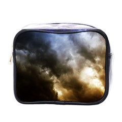 Cloudscape Single Sided Cosmetic Case