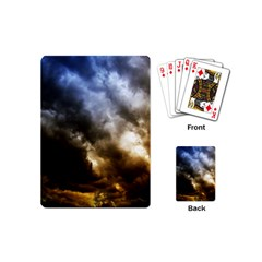 Cloudscape Playing Cards (Mini)