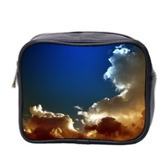 Cloudscape Twin-sided Cosmetic Case