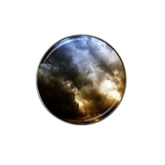Cloudscape Golf Ball Marker (for Hat Clip)