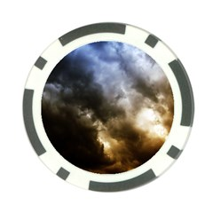 cloudscape 10 Pack Poker Chip