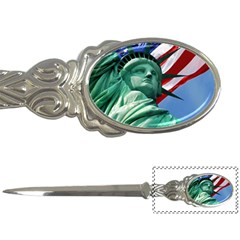 Statue of Liberty, New York Paper Knife