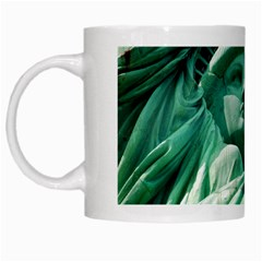 Statue of Liberty, New York White Coffee Mug