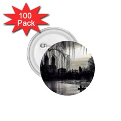 Central Park, New York 100 Pack Small Button (Round)
