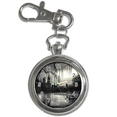 Central Park, New York Key Chain & Watch