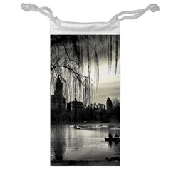 Central Park, New York Glasses Pouch