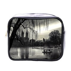 Central Park, New York Single-sided Cosmetic Case
