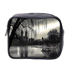 Central Park, New York Twin-sided Cosmetic Case