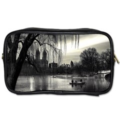 Central Park, New York Single Sided Personal Care Bag