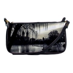Central Park, New York Evening Bag