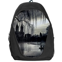 Central Park, New York Backpack Bag