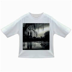 Central Park, New York Baby T Shirt