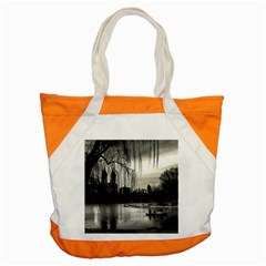 Central Park, New York Snap Tote Bag