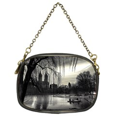 Central Park, New York Single Sided Evening Purse