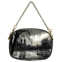 Central Park, New York Twin-sided Evening Purse