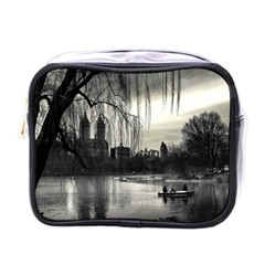 Central Park, New York Single Sided Cosmetic Case