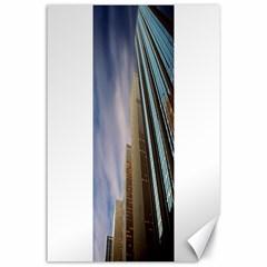 Skyscrapers, New York 24  x 36  Unframed Canvas Print