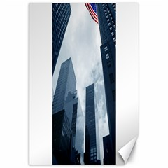 Skyscrapers, New York 20  x 30  Unframed Canvas Print