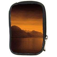 Waterscape, Switzerland Digital Camera Case