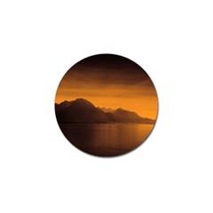 Waterscape, Switzerland 10 Pack Golf Ball Marker