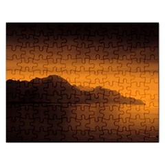 Waterscape, Switzerland Jigsaw Puzzle (Rectangle)