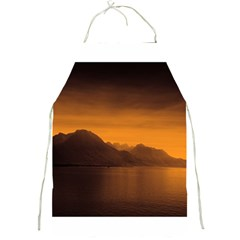 Waterscape, Switzerland Apron
