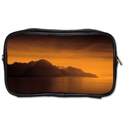 Waterscape, Switzerland Twin Sided Personal Care Bag