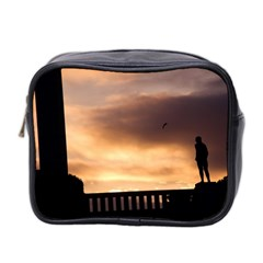 Vigeland Park, Oslo Twin-sided Cosmetic Case