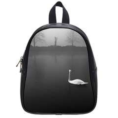 Swan Small School Backpack