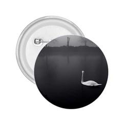 swan Regular Button (Round)