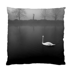 swan Single-sided Cushion Case