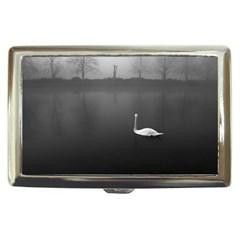 Swan Cigarette Box