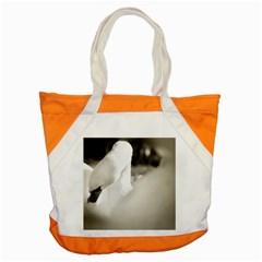 swan Snap Tote Bag