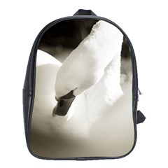swan School Bag (XL)