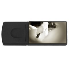 swan 4Gb USB Flash Drive (Rectangle)