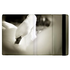 swan Apple iPad 3/4 Flip Case