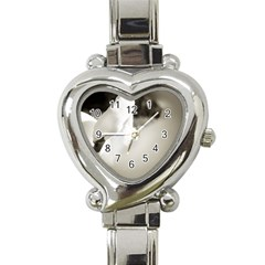 swan Classic Elegant Ladies Watch (Heart)