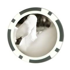 swan 10 Pack Poker Chip