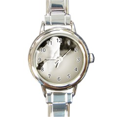 swan Classic Elegant Ladies Watch (Round)